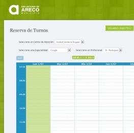 Turnero Online