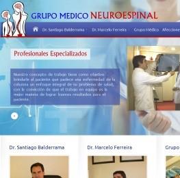 GrupoNeuroEspinal