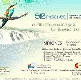SIB Misiones